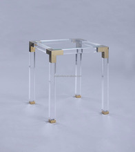 Acrylic Hall Table, Acrylic Hall Table Suppliers And Manufacturers At  Alibaba.com