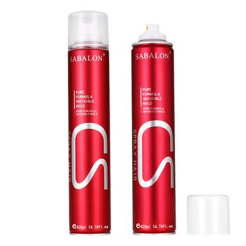 Hair Styling Spray Hot Selling Sabalon Hair Styling Spray Wholesale  Buy Sabalon .