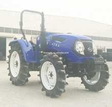 70hp 4wd Farm Tracor Motore Diesel in Cina