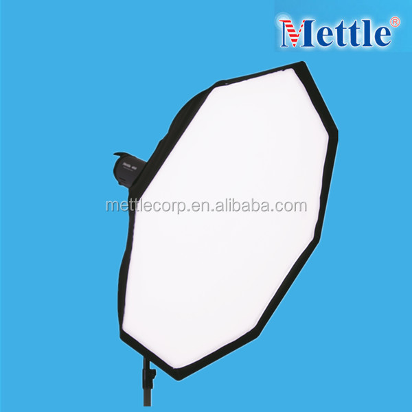 octagonal soft box 120cm for photographic equipment