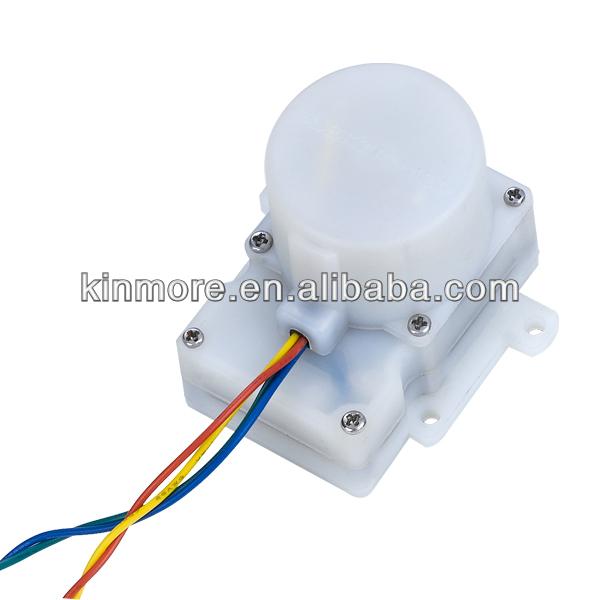 Km 36f1 500 Micro Small Electric Boat Motor Waterproof