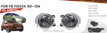 FD-232 PENTAIR WATERPROOF FOG LAMP FOR FISTA 09-ON