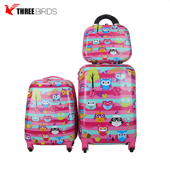 cdc1b0c4f476 Cute Children Rolling Travel Luggage Set Cheap Children Luggage Abs Kids  Luggage - Buy Abs Kids Luggage,Cheap Children Luggage,Cute Children Rolling  ...