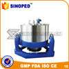 China Cheap Chemical Alfa Laval MNSO4 Crystal Centrifuges with CE