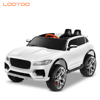 Cheap price gift battery operated bluetooth control kids electric toy car to drive