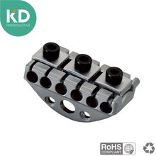 KB2002 Locking guitar nuts for guitar neck