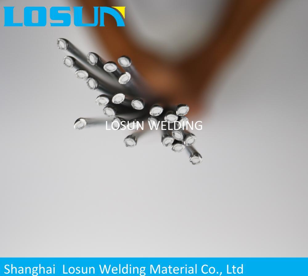 Copper Aluminum Flux Cored Wire E15nc - Buy Copper Aluminum,E15nc ...