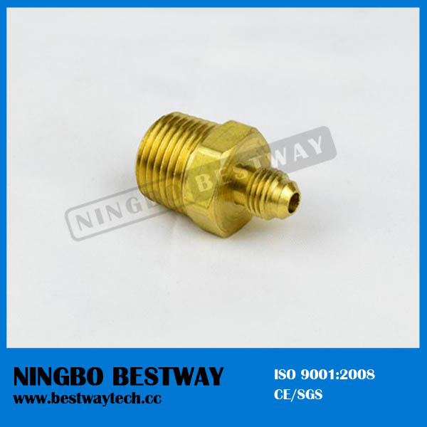 Forged Brass Flare X Male IP Connectors