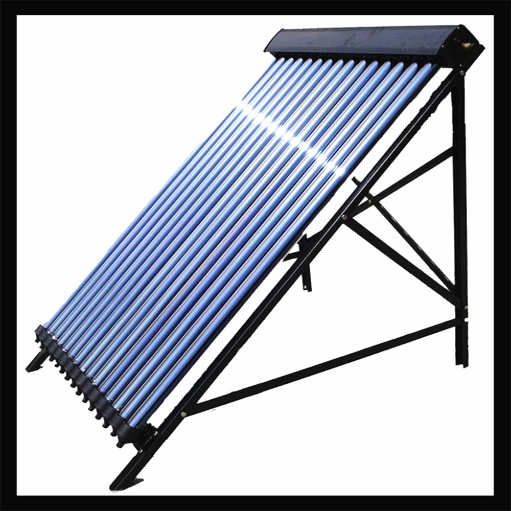 thermal high solar water heater collector system
