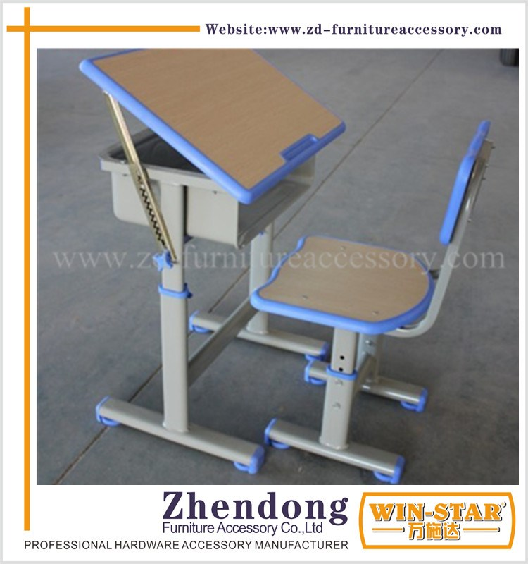 Lift Up Drafting Table Hinge, Adjustable Table Drop Down Hinge