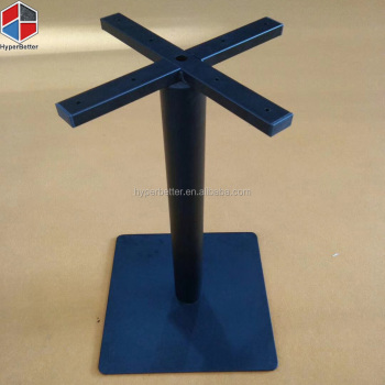 High quality Cast iron table base