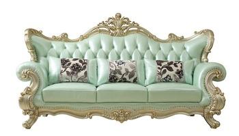 Malaysia Wood Sofa Sets Furniture Living Room Wooden Royal