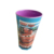 Promotional custom LOGO printed sublimation plastic melamine drinking mug