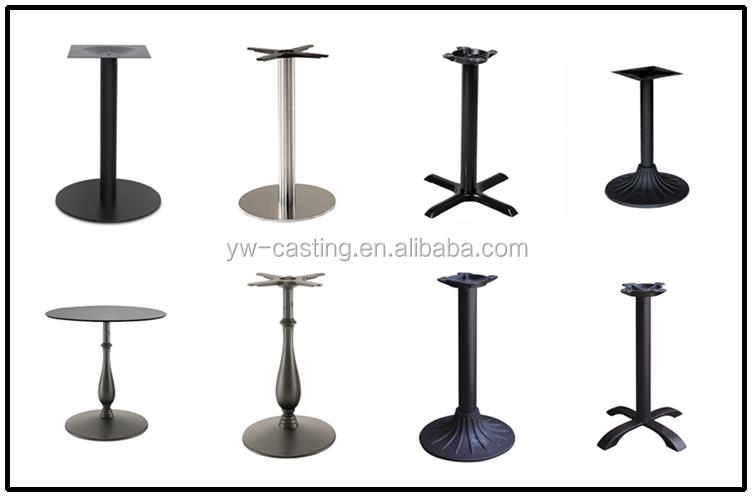 China Fashion Hot Selling Hand Crank Table Base