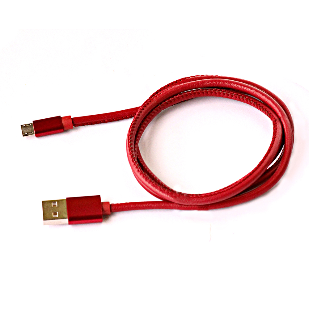 Chinese Supplier Android Charger Cable Braided USB Cable Wire
