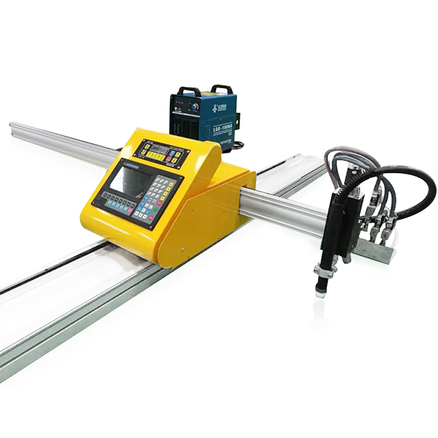 discount price portable plasma cutter with huayuan 60A 63A 100A 120A