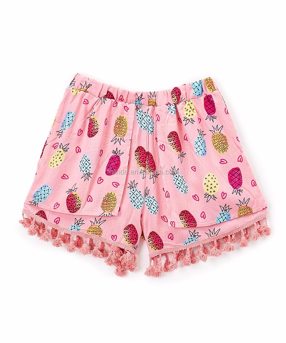 Chicas Calientes En Spandex Pics Mint Piña Borla Trim Shorts Para ...