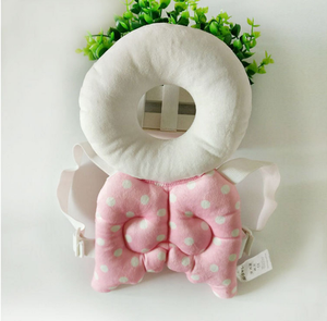 Anti Fall Toddler Baby Head protection Pillow/baby nursing pillow/ baby head support pillow