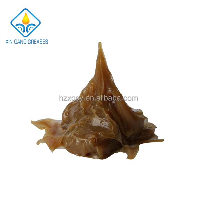 EP Lithium complex grease for industrial machineries under difficult operating conditions