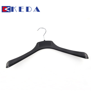 Factory supply non-slip euro frosted types clothes tool hanger