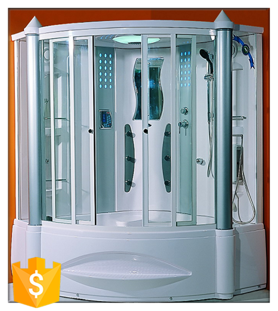 Compact Shower Enclosure, Compact Shower Enclosure Suppliers and ...