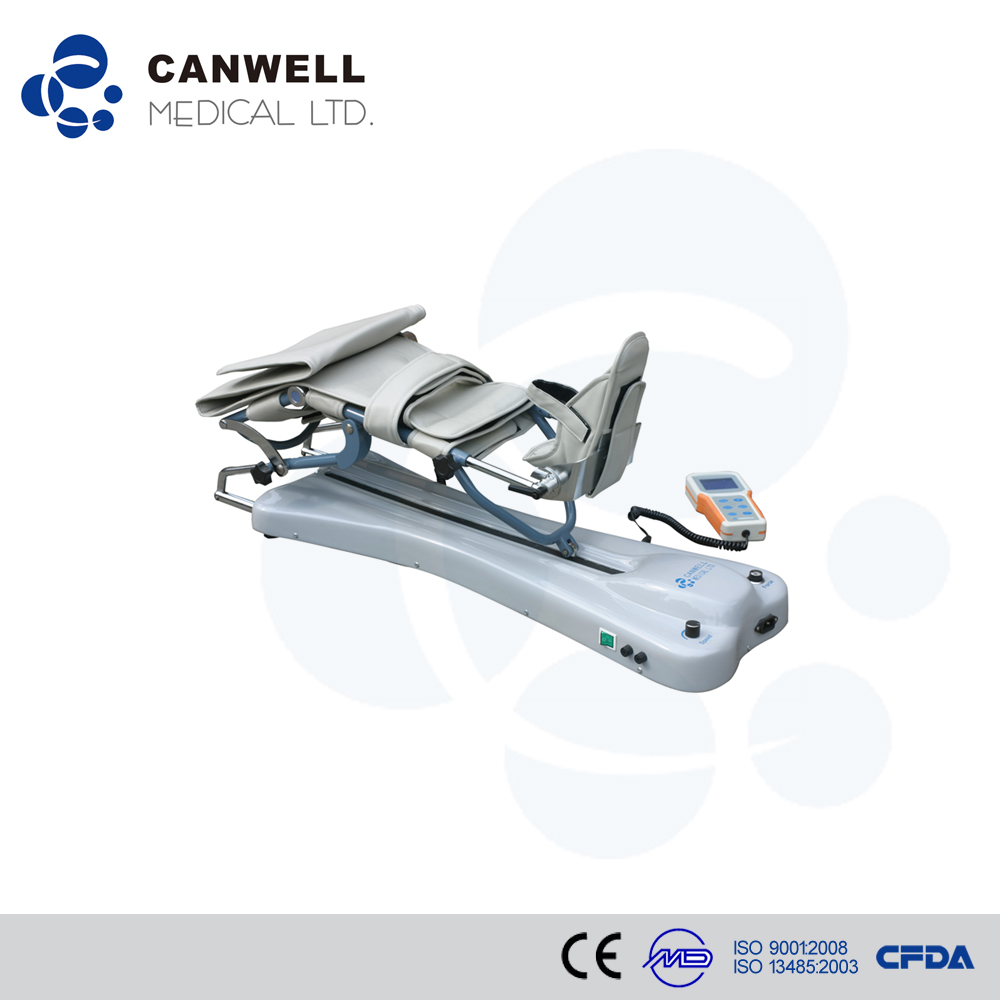 Canwell knee and hip CPM machine, lower limb physical rehabilitation device, medical equipment physical