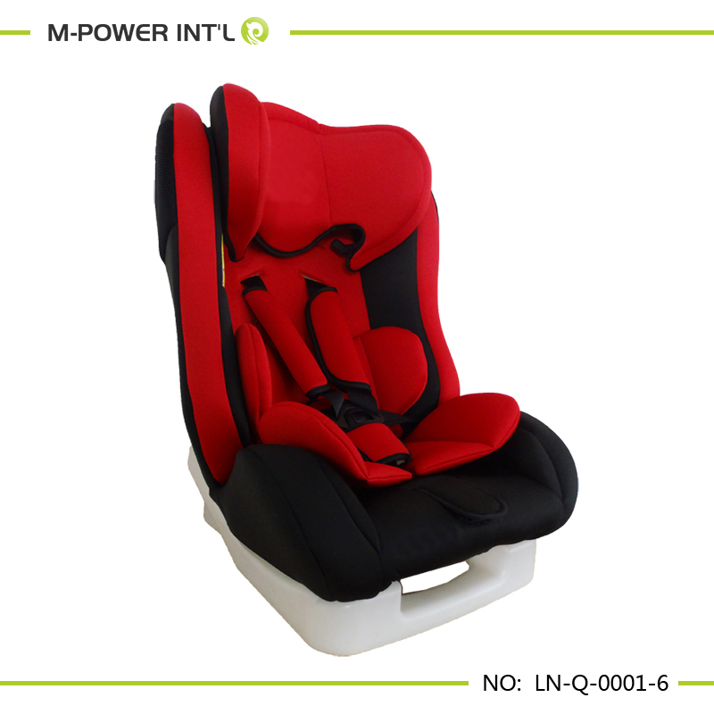 Hot Sales Portable Child Booster Seat Safety Baby Car For 25 Years Old
