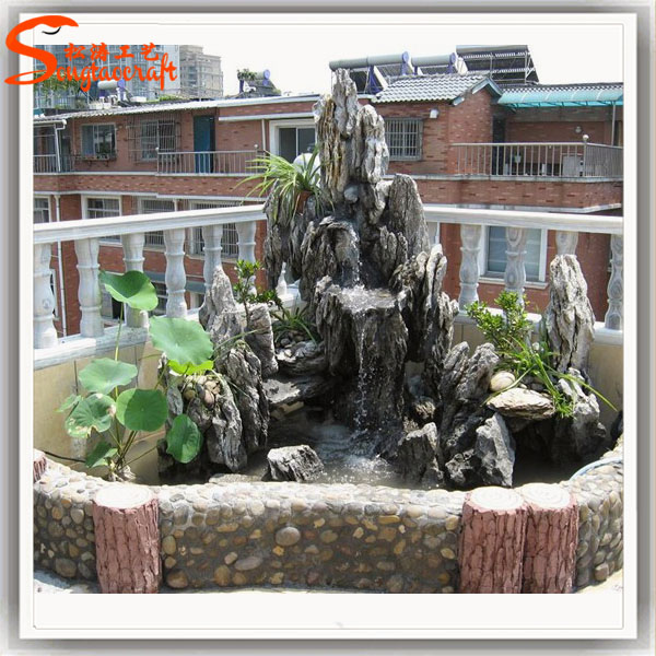Home And Garden Ornaments Cheap Outdoor Water Fountains Garden Fountains  Wholesale