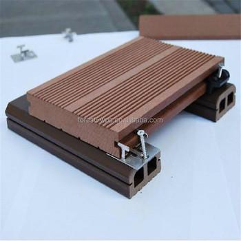 Attrayant Teak Wood U0026 Steel Furniture Furniture Fittings Model Deck Fittings Composite  Wood Handrail Fitting
