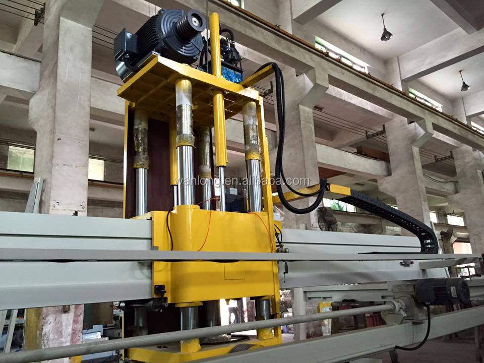 bridge multiblade block cutter diesel quarry stone cutting machines