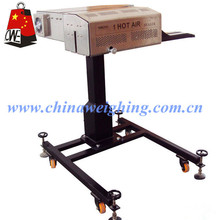 Plastic Bag Hot Air Industrial Bag Sealer