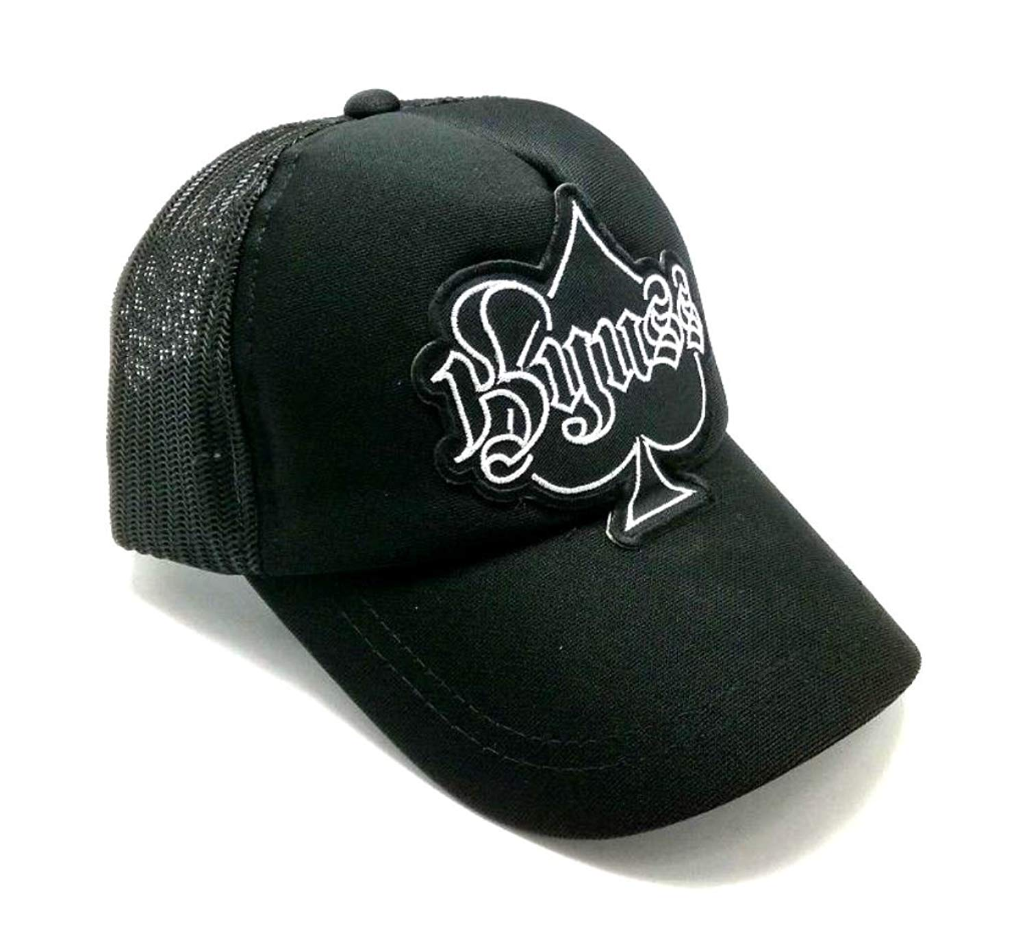 3bc097bc7d9 Get Quotations · Wasuphand Kyuss Metal Rock Punk Indy Skateboard Snapback  Hat Music Heavy Metal Unisex Trucker Hat Classic