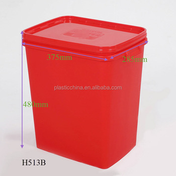On Sale H513 15kg 40lite Airtight Pet Food Container Storage Buy