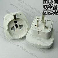 Philippines,Usa,Taiwan,Japan,Thailand,Canada Travel Adapter With ...