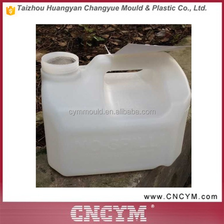 China Professional Factory Plastic Gasoline Tank blow mould