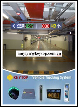 Video Vehicle Tracking System/garage Video Parking Finder/car Location  System With Lpr - Buy Vehicle Tracking System With Fuel Monitoring,Car  Parking