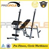 ProCircle Sit Up Bench For Workout