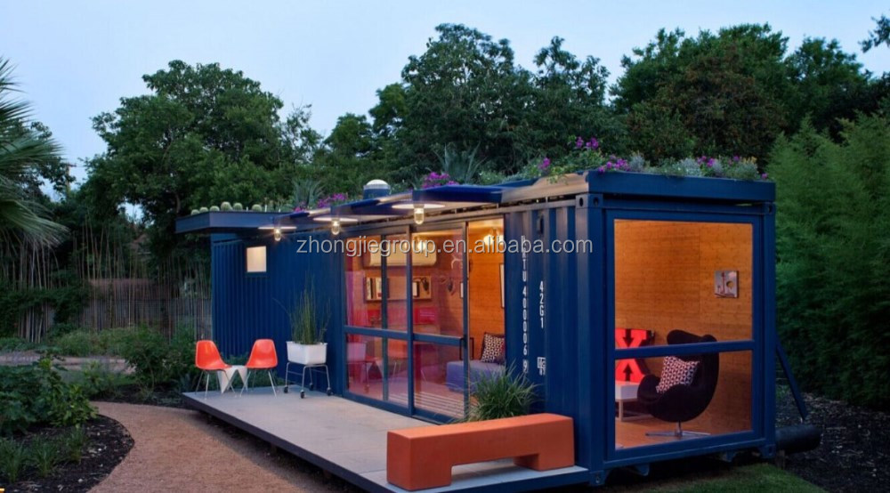 China Supplier Cheap Modular Prefab Container Homes Tiny Houses Mobile With Aisle Buy Modular