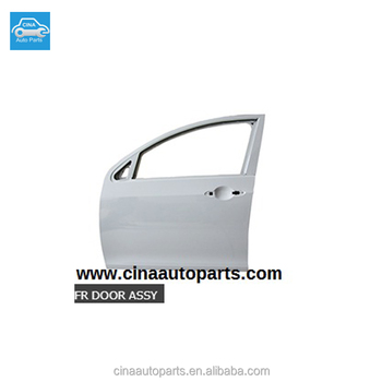 JAC Spare Parts Car Door, JAC J3 FRONT DOOR