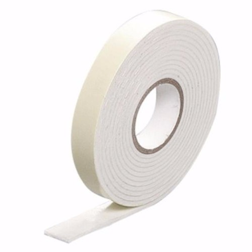Wholesale white heat resistant waterproof double sided tape