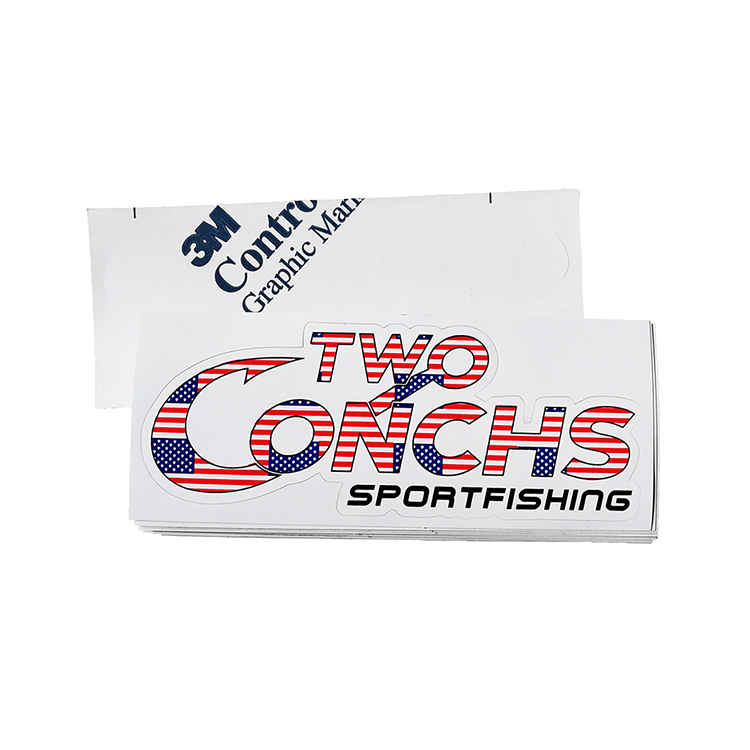 advertising printing car vinyl sticker