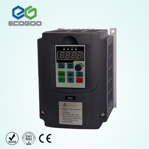 single phase 220V to three phase 380V ac electric motor speed control