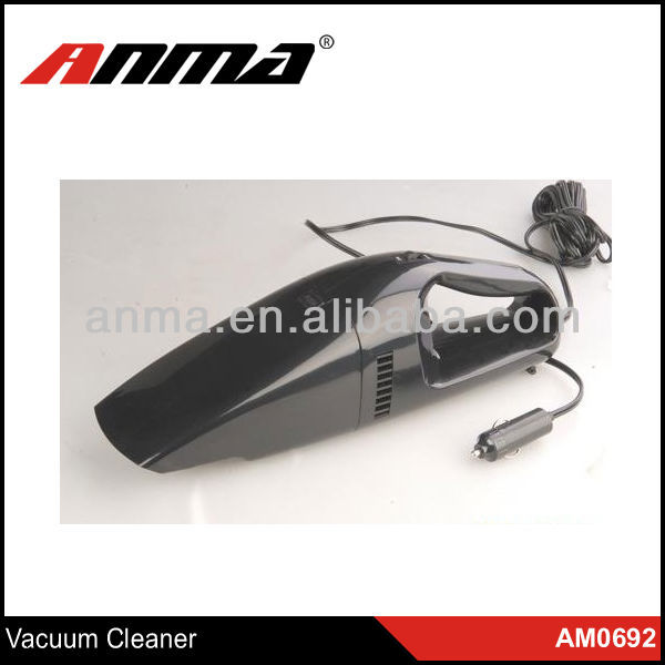 12V handly light weight car good car vaccum cleaner for home and car