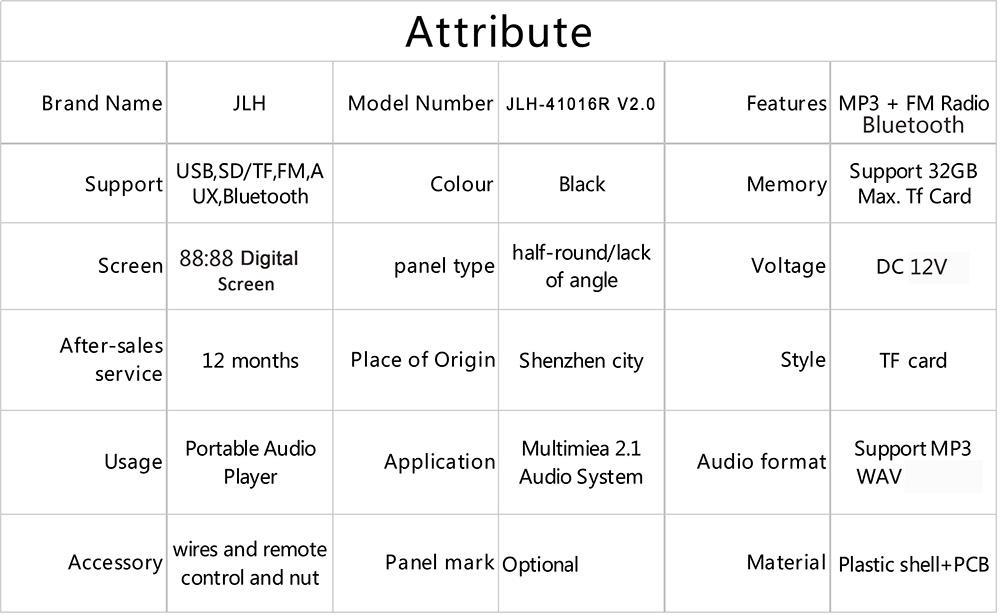 Audio System Bluetooth Board, Bluetooth Lossless Speaker Mini Recorder Pcb Module.jpg
