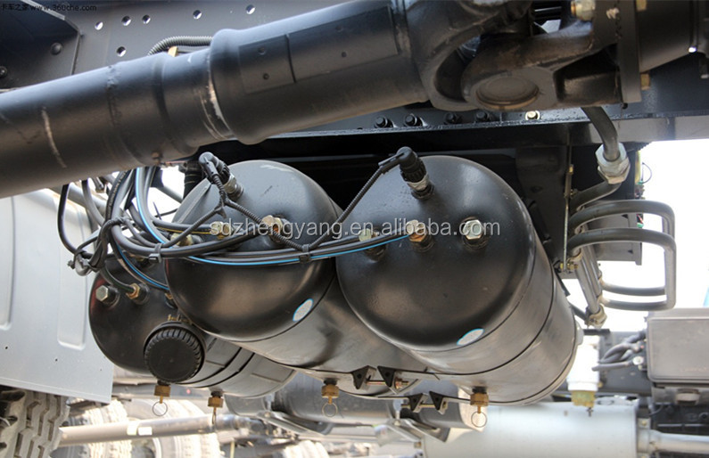 Tank Trailer Components : Compressed air receiver l tank for compressor