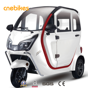 3 Wheel Electric Car Supplieranufacturers At Alibaba