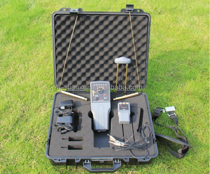 PRO-5050 Professional Digital Gemstone Metal Detector Gold Scanner Machine