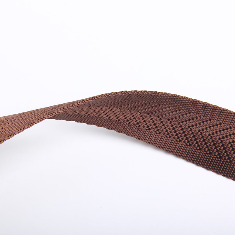 high quality nylon webbing 32mm herringbone tape cheap price new arrival