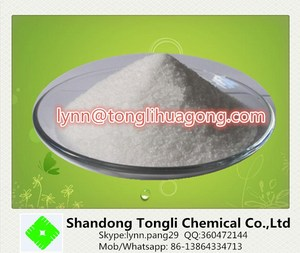 Oilfield acid fracture thickening agent/Polyacrylamide powder