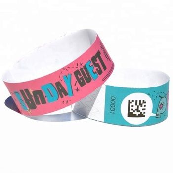 photograph about Printable Wristbands for Events identified as Programmable Personalized Nfc Paper Party Wristbands - Acquire Paper Wristbands,Celebration Wristband,Paper Wristbands For Activities Item upon